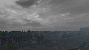 Gloomy Weather Mod by Grimes