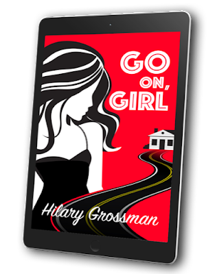 Go on, Girl by Hilary Grossman