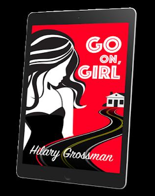 Go on, Girl by Hilary Grossman