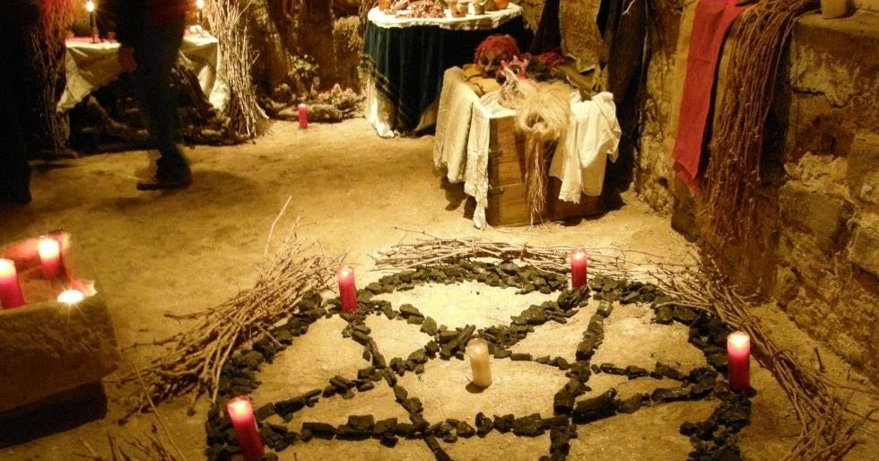 What Is Voodoo >> Cauldron Craft Oddities: Curandero, Brujo, Witch, & Wiccan ...