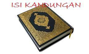Isi Kandungan dan Implementasi  Q.S. Al-Baqarah Ayat 148