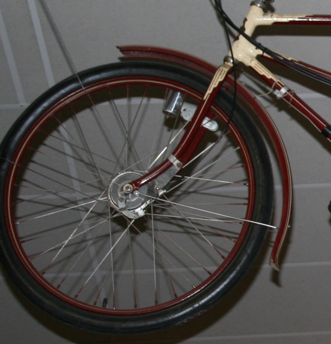 Drukuj stronę Rower wyjazdowy:)