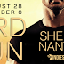 Blog Tour - Excerpt & Giveaway - HARD RUN by Sheryl Nantus