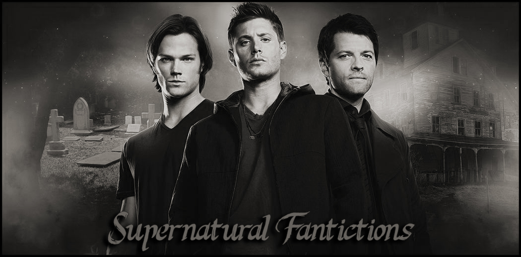 Supernatural Fanfictions - Destiel