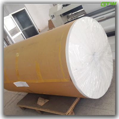 roller sublimation paper