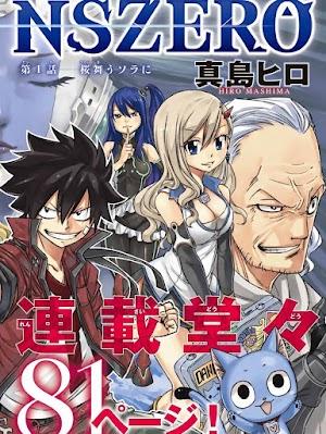 Edens Zero [Capítulos 34/??] [Manga] [PDF] [Español] [Mega]