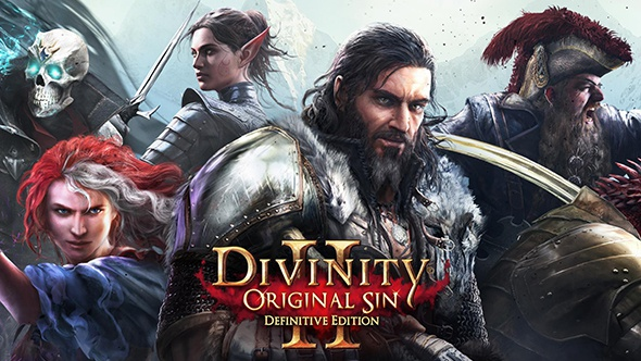 Divinity Original Sin 2 Definitive Edition-CODEX Full Version PC Game Free Download | Computer Software