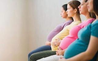 Perubahan Pada Ibu Hamil Yang Perlu Kita Ketahui