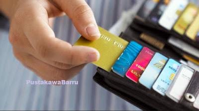 Pengertian Kartu Kredit Menurut Hukum dan Para Ahli