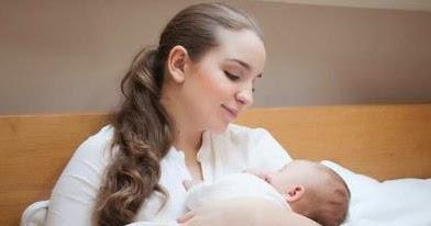 Cara Menaikkan Berat Badan Bayi Yang Baru Lahir