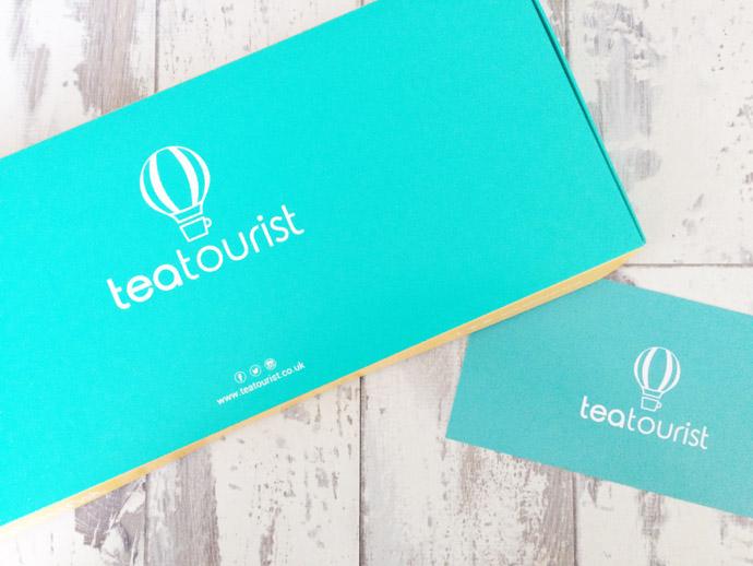 Tea Tourist
