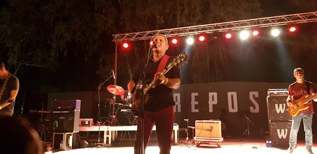 Πρέβεζα: Ο Παύλος Παυλίδης και οι B-Movies χθες στην Πρέβεζα! – Σήμερα η δεύτερη μέρα του Pre/Post Festival