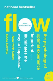 Flow: The Psychology of Optimal Experience pdf free download