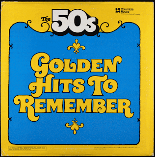 50s Golden Hits To Remember