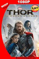 Thor: Un Mundo Oscuro (2013) Latino HD BDRIP 1080P - 2013