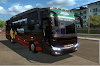 Mod Bus Skyliner Update v.1.26 Euro Truck Simulator 2