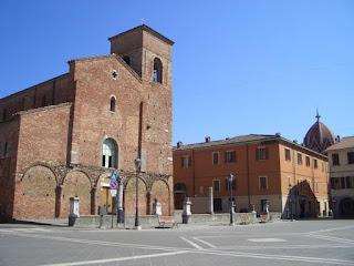 Santuario di S. Vicinio - Sarsina