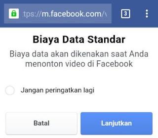 Cara Download Video Di Facebook Dengan Android Dan Komputer