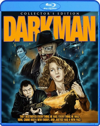 Darkman 1990 Bluray Download