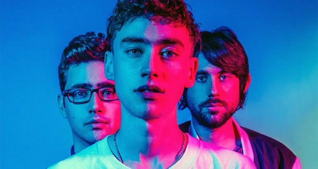 Video: Years & Years - Desire (Con: Tove Lo)