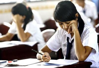 Soal UAS Bahasa Indonesia Kelas 11 Semester 2 Tahun 2017/2018 dan Kunci Jawabannya