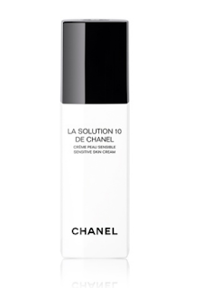 créme solution 10 chanel