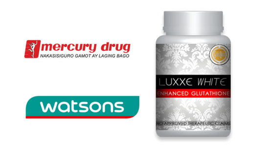 Luxxe White Price Mercury, Luxxe White Price Watsons, Luxxe White Where to Buy, Where to Buy Luxxe White, Buy Luxxe White Online