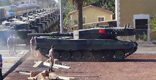 MBT Leopard AD Turki