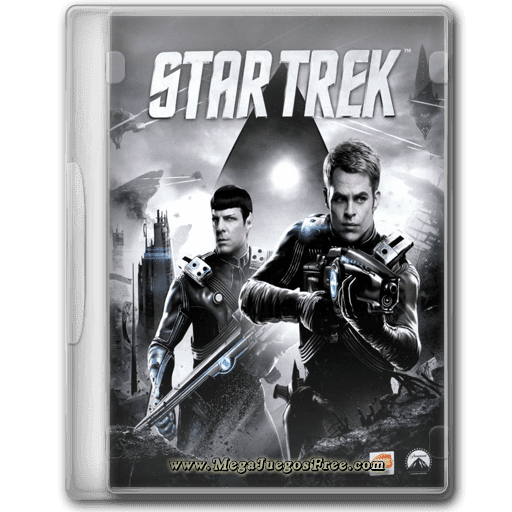 Descargar Star Trek PC Full Español