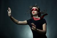 O Perigo da Cegueira Espiritual