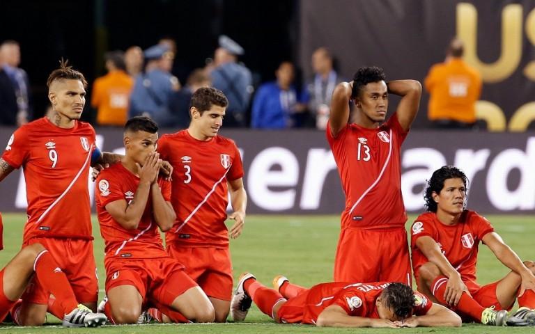 Colombia Gana a Semifinales de la Copa América