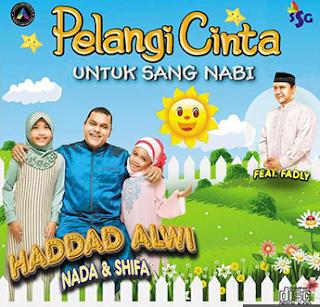 Download Kumpulan Lagu Haddad Alwi Mp3 Full Album Terbaru