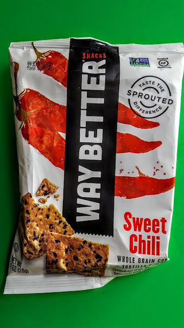 way better snacks sweet chili tortilla chips