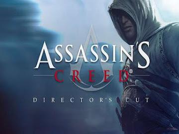 Assassin's Creed: Directors Cut