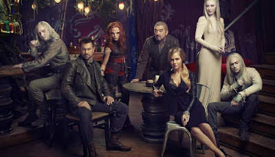 『Defiance』 Season 2 Episode 5
