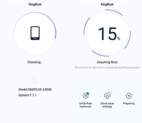 Cara Root HP Android Dengan Menggunakan KingRoot
