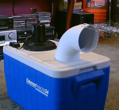 Make Your Own Homemade Air Conditioners 3 Diy Projects