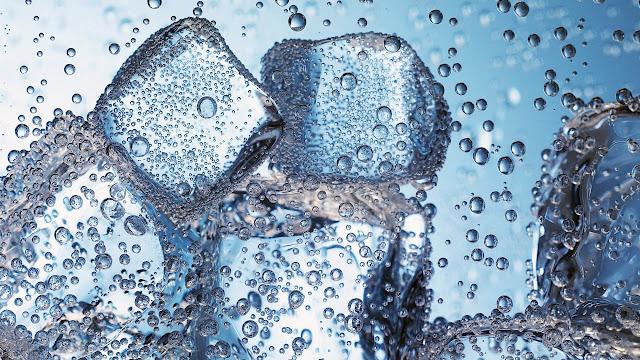 Manfaat Es Batu Untuk Perawatan Wajah