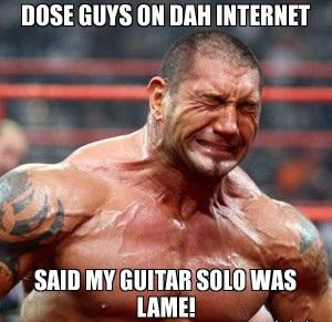 Guitar Memes 4