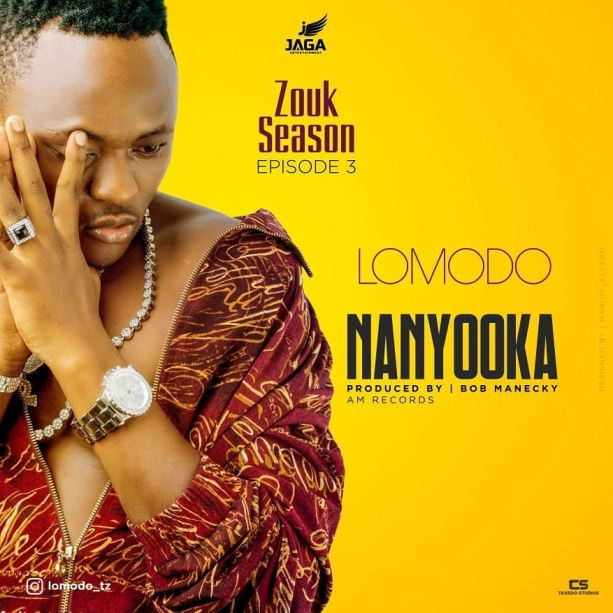 Lomodo - Nanyooka