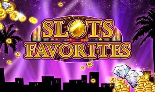 Slot Favorite