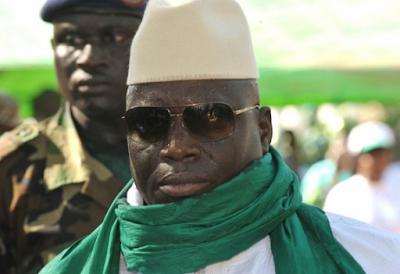 yahya jammeh ready to die
