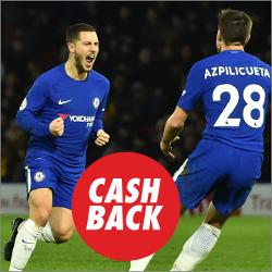 circus promocion Chelsea vs Tottenham 1 abril