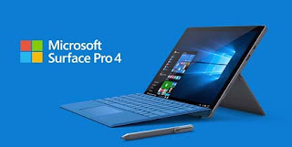 microsoft, surface pro 4, reviews | Tech-Powers