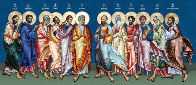 Resultado de imagem para Lucas 6, 12-19