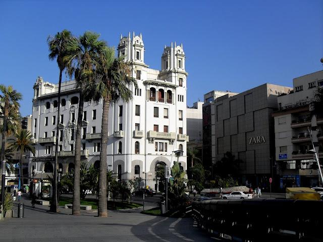 Calle de Ceuta