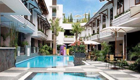 Gumilang Regency Hotel by GHM