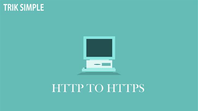 Cara Mengaktifkan HTTPS dengan Custom Domain di Blog