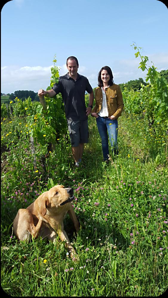 Rachel Hubert mit Bruder und Hund | Arthurs Tochter Kocht von Astrid Paul