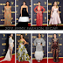 Emmy Fashion Recap 2017